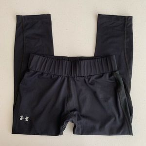 Under Armour | Fitted Workout Capri